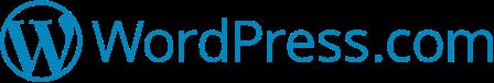 Logo předewzaća WordPress.com